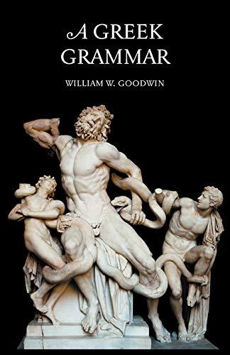 9781904799245: A Greek Grammar (Greek Edition)