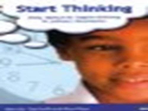 9781904806028: Start Thinking: Daily Starters to Inspire Thinking in Primary Classrooms
