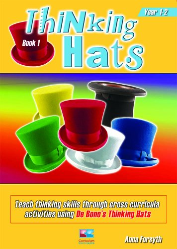 9781904806776: Thinking Hats Book 1