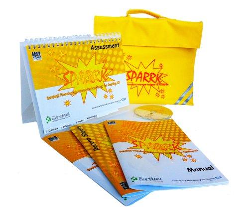 9781904806837: Sandwell Phonological Awareness Readiness for Reading Kit (SPARRK)