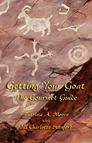 9781904808251: Getting Your Goat: The Gourmet Guide