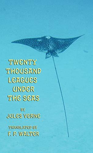 9781904808282: Twenty Thousand Leagues Under the Seas