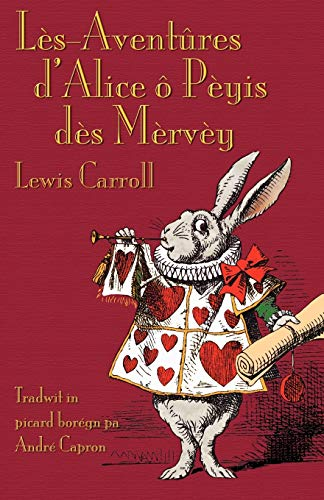 Les-Aventures D Alice O Peyis Des Mervey: Lewis Carroll