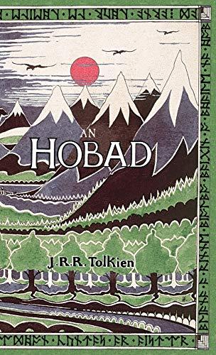 An Hobad, nó Anonn agus Ar Ais Arís (Irish Edition): J. R. R. Tolkien