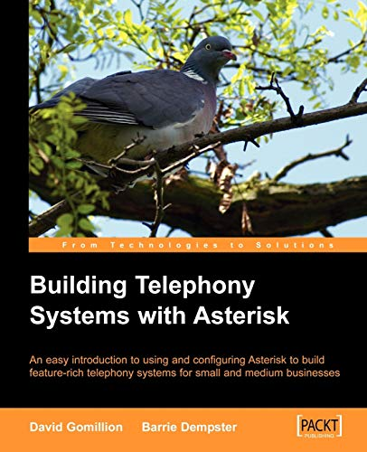 9781904811152: Building Telephony Systems with Asterisk