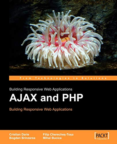 9781904811824: AJAX and PHP: Building Responsive Web Applications