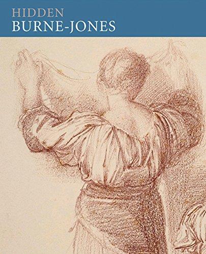 9781904832300: Hidden Burne-Jones: Works on Paper by Edward Burne-Jones from Birmingham Museums and Art Gallery
