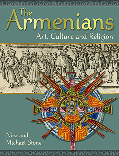 9781904832379: The Armenians: Art, Culture and Religion