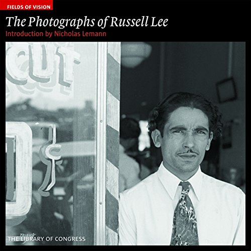 9781904832393: The Photographs of Russell Lee: The Library of Congress