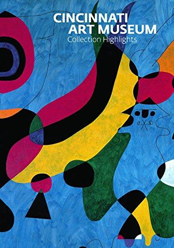 9781904832539: Cincinnati Art Museum: Collection Highlights