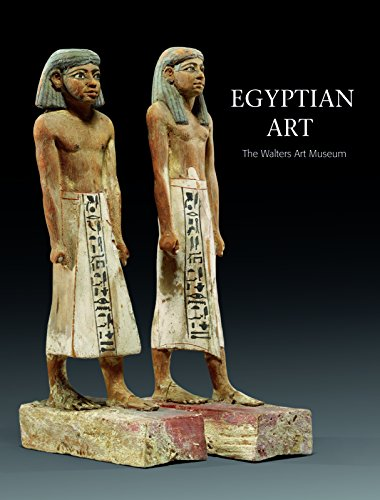 9781904832577: Egyptian Art: The Walters Art Museum