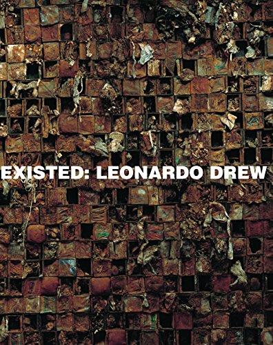 9781904832584: Existed: Leonardo Drew