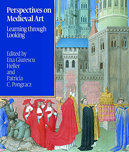 9781904832690: Perspectives on Medieval Art: Learning through Looking