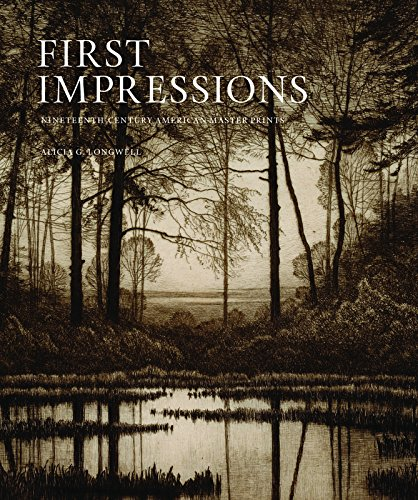 First Impressions (Hardcover): Alicia Longwell