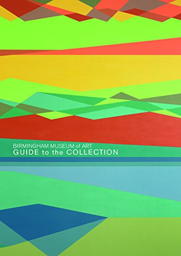 9781904832775: Birmingham Museum of Art: Guide to the Collection