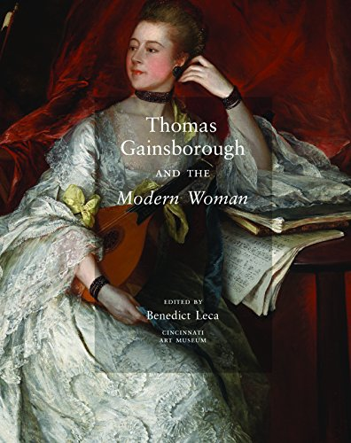 9781904832850: Thomas Gainsborough and the Modern Woman