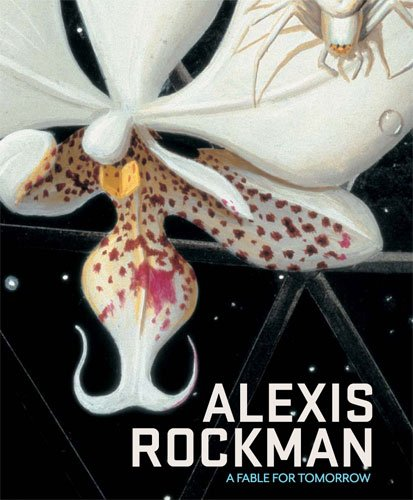 Alexis Rockman: A Fable for Tomorrow: Joanna Marsh