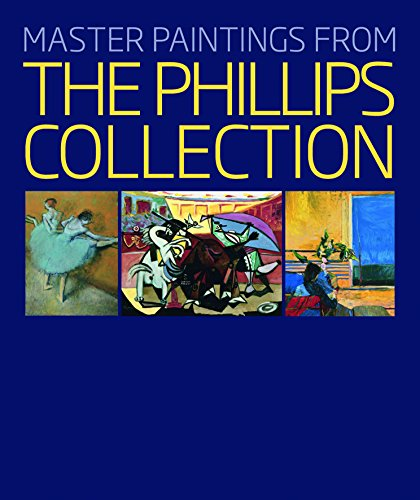 9781904832928: Master Paintings from the Phillips Collection