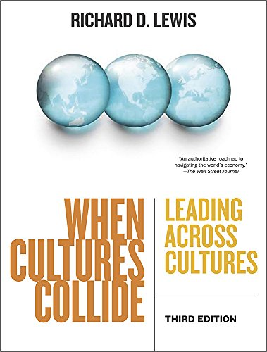 9781904838029: When Cultures Collide: Leading Across Cultures