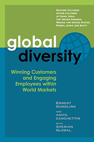 9781904838098: Global Diversity: Winning Customers and Engaging Employees Within World Markets