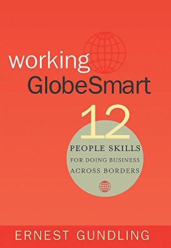 9781904838258: Working GlobeSmart: 12 People Skills for Doing Business Across Borders