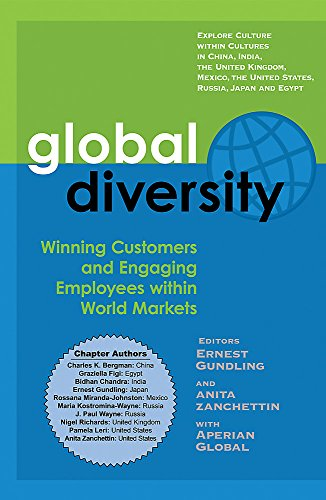 9781904838265: Global Diversity: Winning Customers and Engaging Employees within World Markets