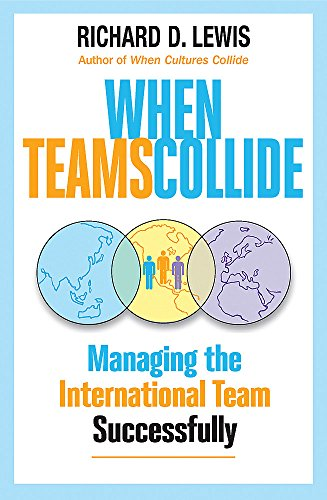 9781904838357: When Teams Collide: Managing the International Team Successfully