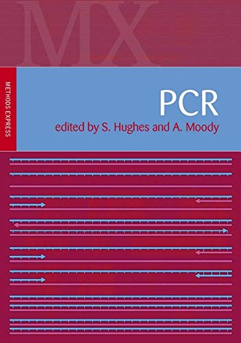 9781904842293: PCR (Methods Express)