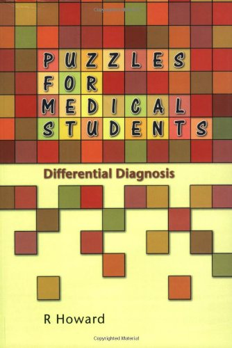 Puzzles for Medical Students: Ranjita Howard