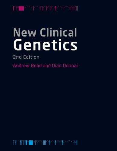 9781904842804: New Clinical Genetics