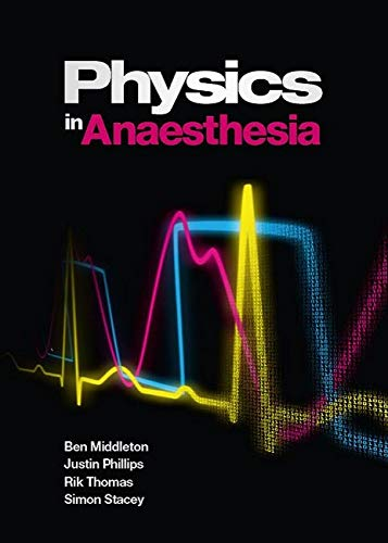 9781904842989: Physics in Anesthesia