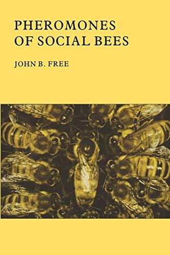 9781904846109: Pheromones of Social Bees