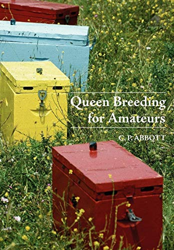 9781904846505: Queen Breeding for Amateurs