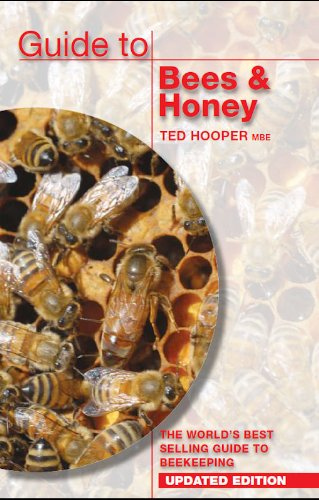 9781904846512: Guide to Bees & Honey: The World's Best Selling Guide to Beekeeping