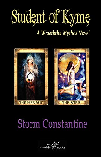 Student of Kyme (Wraeththu Mythos): Constantine, Storm