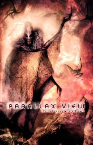 Parallax View: Brown, Eric,Brooke, Keith