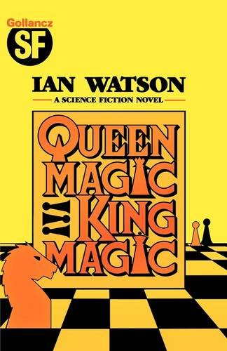Queen Magic, King Magic (1904853668) by Watson, Ian