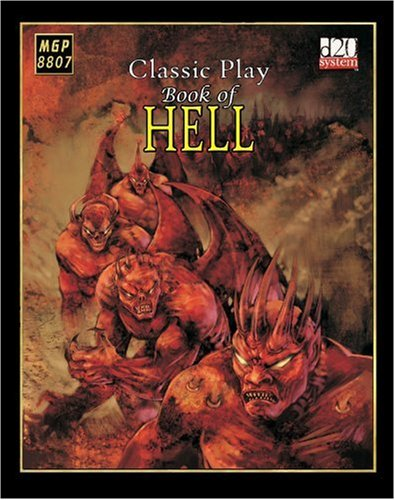 9781904854050: Classic Play: Book Of Hell