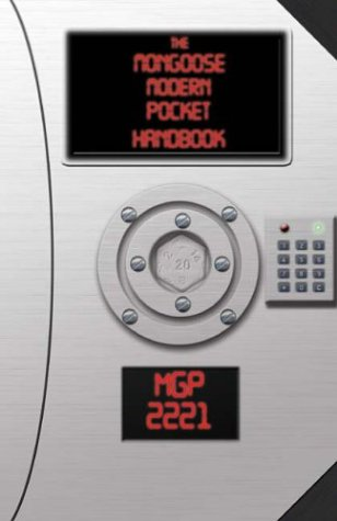 9781904854067: The Mongoose Modern Pocket Handbook