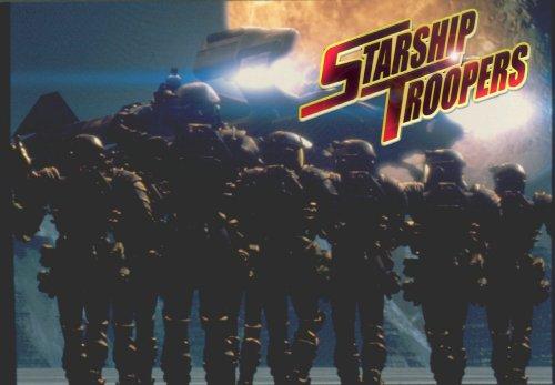 9781904854661: Starship Troopers Wargame Box Set