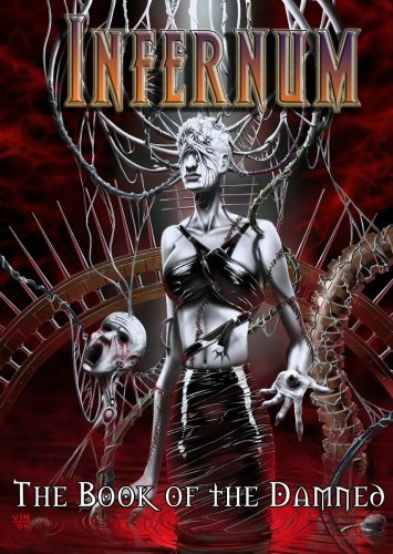 9781904854982: 1: Infernum: Book Of The Damned