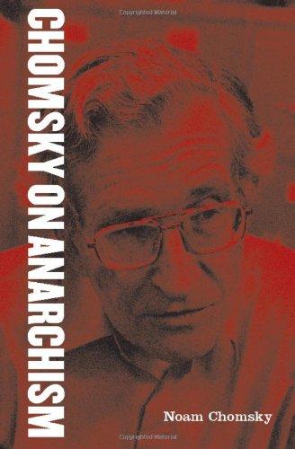 9781904859208: Chomsky on Anarchism