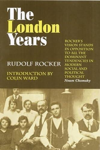 9781904859222: The London Years