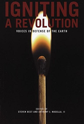9781904859567: Igniting a Revolution: Voices in Defense of the Earth