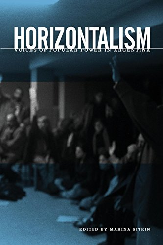 9781904859581: Horizontalism: Voices of Popular Power in Argentina