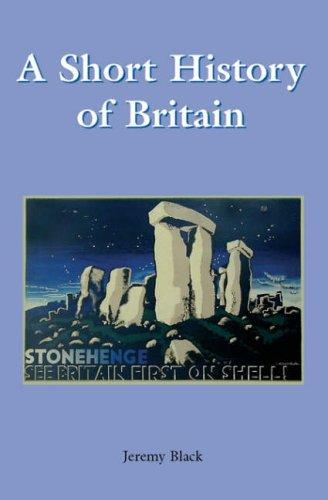 9781904863236: A Short History of Britain