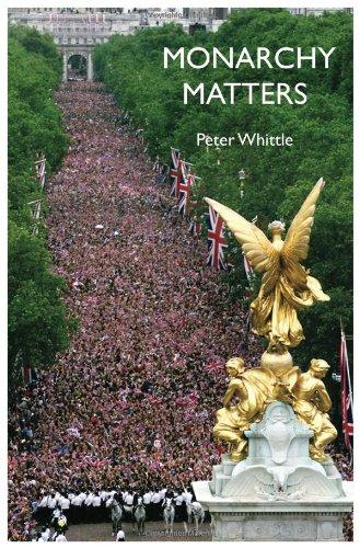9781904863595: Monarchy Matters