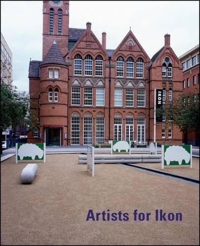 9781904864967: Artists for Ikon
