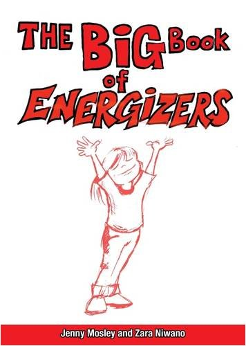 The Big Book of Energizers: Mosley, Jenny; Niwano, Zara