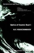 9781904868231: Optics of Cosmic Dust I (Astrophysics & Space Physics Reviews S.)